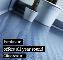 Fantastic Offers All Year Round from Martin Leah Flooring